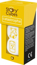 Story Cubes : Catastrophe
