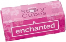 Story Cubes Enchanted box