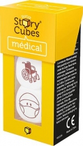 Story Cubes : Medical