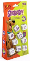 Story Cubes : Scooby Doo