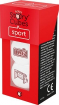 Story Cubes : Sport