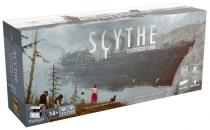 Stratégie des Cieux - Extension Scythe