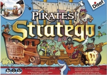 Stratego - Pirates