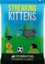 Streaking Kittens : Extension Exploding Kittens