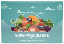 SUPERMACULTURE