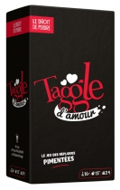 Taggle d\'Amour