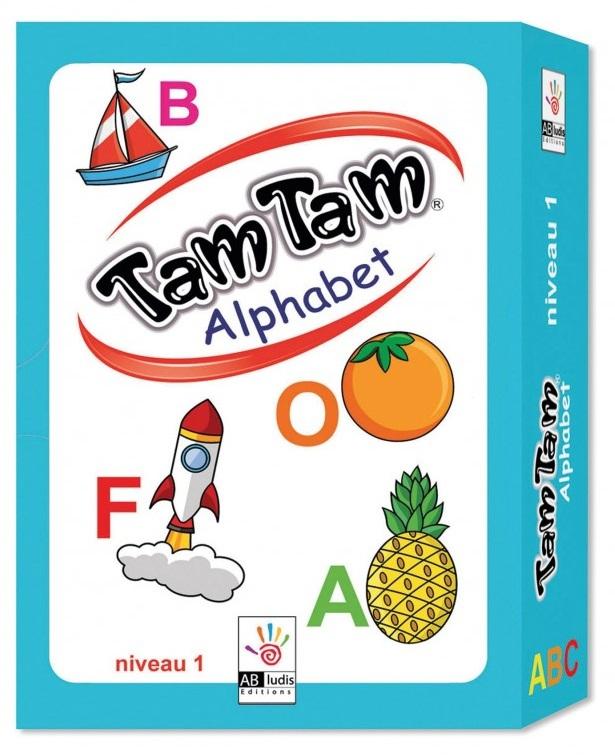 Tam Tam Alphabet
