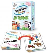 Tam Tam Mix Max : La Ferme