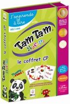 Tam Tam Safari Coffret CP