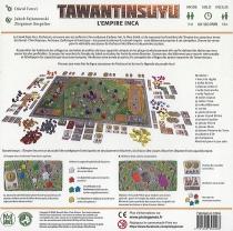 Tawantinsuyu : The Inca Empire