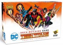 Teen Titans - DC Comics Deck-Building FR
