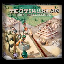 Teotihuacan : l\'Âge Préclassique