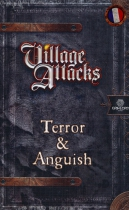 Terror And Anguish - Village Attacks Extension