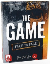 The Game - Le Duel (Face to Face)