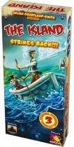 The Island Strikes Back box