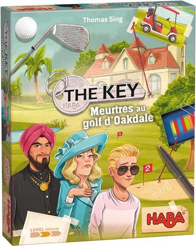 The Key - Meurtres au golf d\'Oakdale