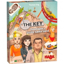 The Key - Sabotage à Lucky Lama Land