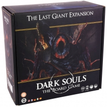 The Last Giant - Extension Dark Souls