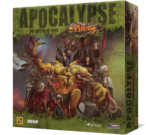 The Others : Apocalypse