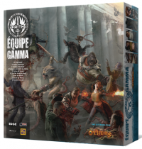 The Others : Équipe Gamma