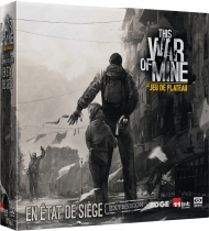 This War of Mine : En État de Siège