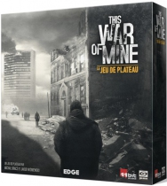 This War of Mine : Le Jeu de Plateau