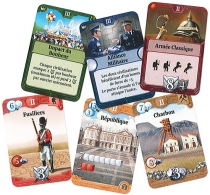 TTA-cartes