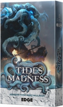 Tides Of Madness