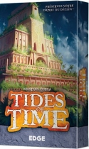 Tides of Time box