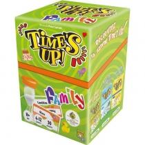 Time\'s Up Family 1 (Vert)