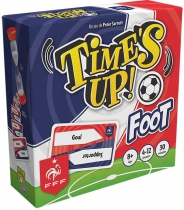 Time\\\'s Up Football
