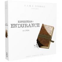 T.I.M.E Stories : Endurance