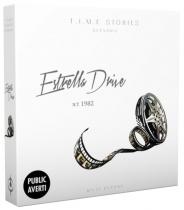 T.I.M.E Stories : Estrella Drive