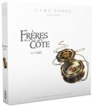 T.I.M.E Stories : Frères de la Côte