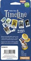 Timeline Il Était une Fois l\'Homme