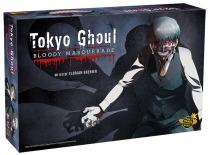 Tokyo Ghoul - Bloddy Masquerade