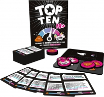 Top Ten 18+