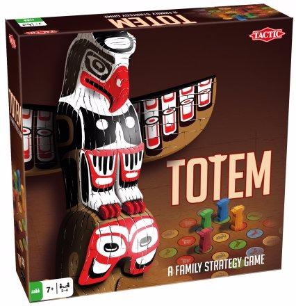Boite de Totem - par Tactic