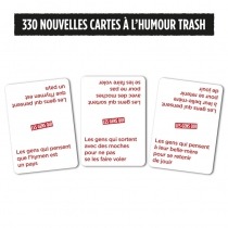 Trash - Extension Les Gens Qui