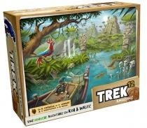 Trek 12 - Amazonie