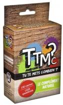 TTMC : Le Complément Naturel