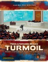 Turmoil - Extension Terraforming Mars