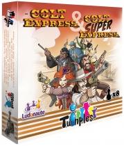 Twinples Colt Express & Super Express