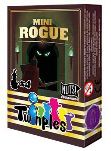 Twinples Mini Rogue