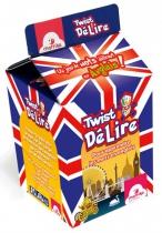Twist Délire - Anglais