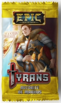 Tyrans - Autorité de Markus - Extension Epic