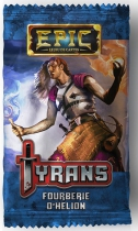 Tyrans - Fourberie d\'Helion - Extension Epic