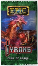 Tyrans - Furie de Draka - Extension Epic