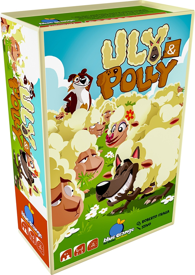 Uly et Polly
