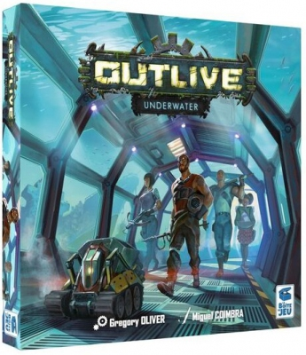 Underwater - Extension Outlive